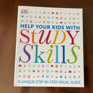 Help Your Kids with Study Skills - Book